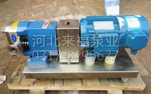 3-2RP食品卫生泵