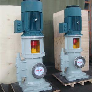 河北来福工业泵生产的立式齿